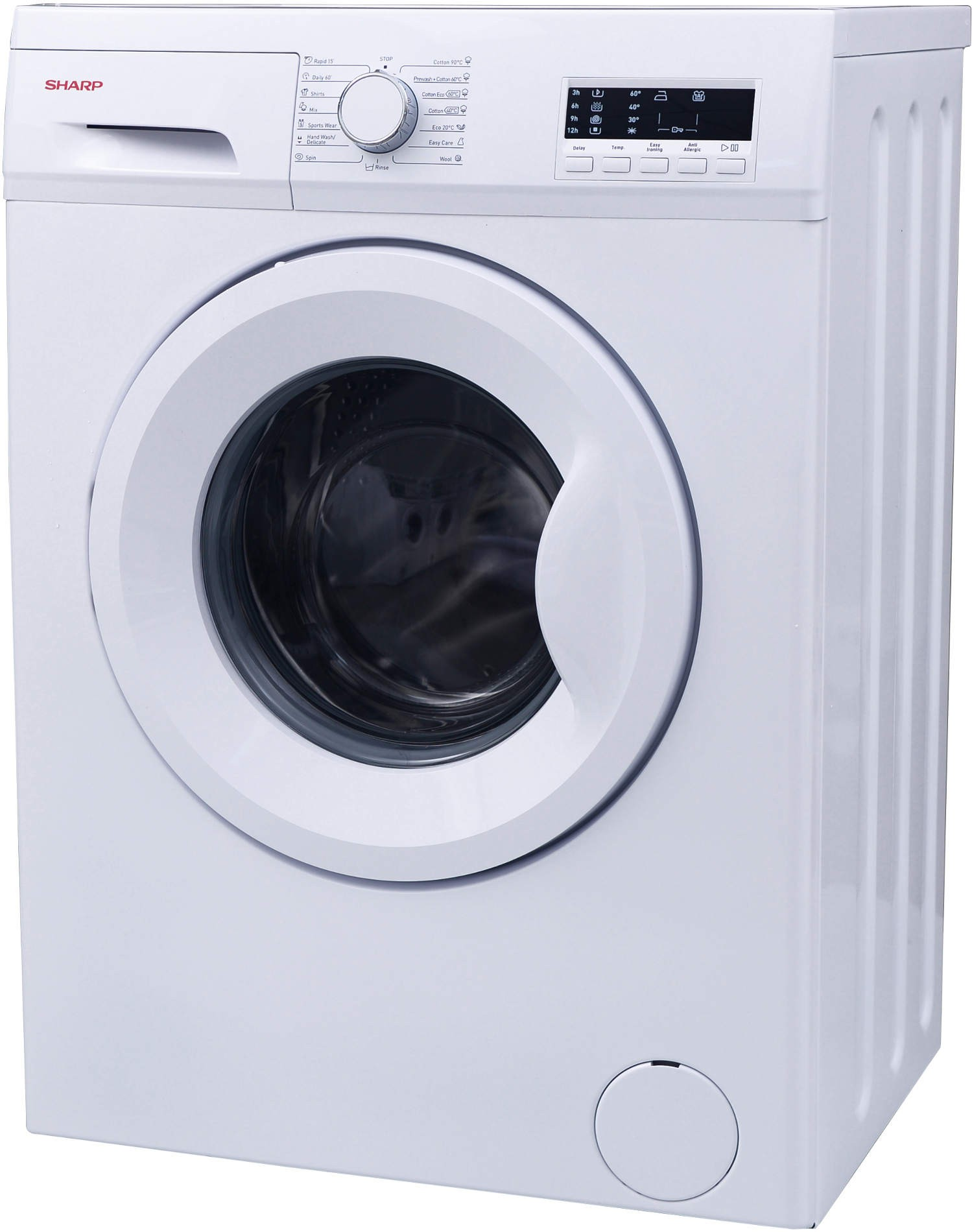 Comment choisir son lave linge for Comment nettoyer son lave linge